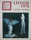 Leonor Fini – collection le Musée de Poche