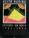Editions on paper 1982-1990,  L'œuvre imprimé complet -The complete printed works