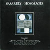 Vasarely- Hommages -  expo 1996